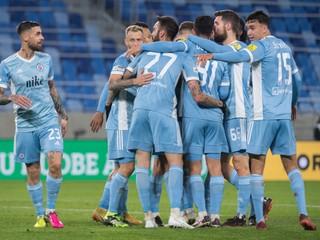 Slovan v príprave zdolal klub, ktorý nedávno zahanbil Real Madrid