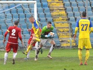 Komisia pre II. ligu odporúča sezónu ukončiť, Košice to akceptujú