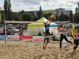 Plážové volejbalistky sa k titulu prebojovali až z kvalifikácie