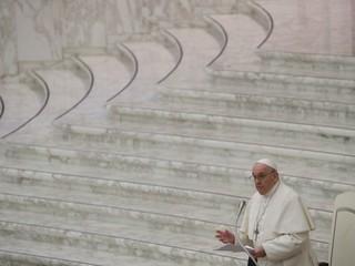 Pápež bol fanúšikom Maradonu. Bol to básnik na ihrisku, vraví