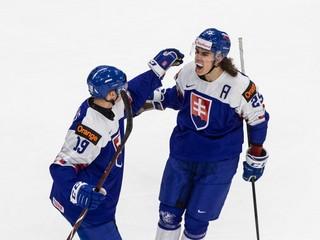 Koho dostanú Slováci vo štvrťfinále? Skupina B je poriadne zamotaná