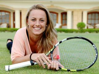 Ovplyvňovala tenisové zápasy. Slovenka dostala 12-ročný dištanc