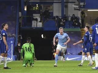 Sledovať Chelsea v prvom polčase bolo utrpenie, reagoval tréner Lampard