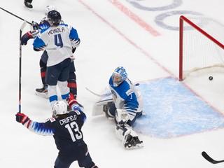 Kanada deklasovala Rusko, vo finále MSJ si zahrá proti USA