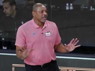 Demokracia zvíťazí, odkazujú hráči NBA. Kritizujú podporovateľov Trumpa