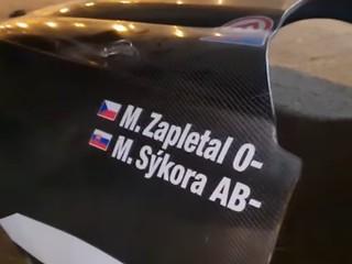Strašidelne rýchla etapa, komentuje Slovák najdlhšiu časť Dakaru