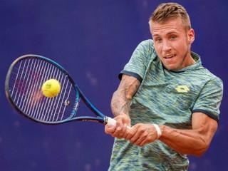 Zdolal bývalého hráča top 10. Molčan si po druhý raz zahrá v hlavnej súťaži ATP turnaja