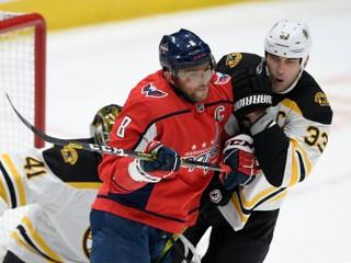 Začína sa NHL. Lákadlom je nová divízia, favoritmi sú aj tímy so Slovákmi