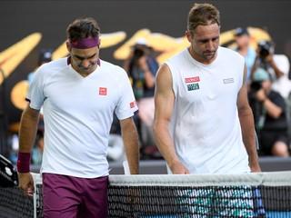 Američan mal pozitívny test, napriek tomu odcestoval na Australian Open