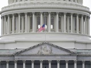 Olympijský medailista sa zúčastnil útoku na Kapitol, vyhostili ho z Washingtonu