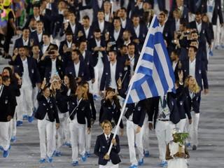 Olympijská šampiónka obvinila funkcionára zo sexuálneho napadnutia