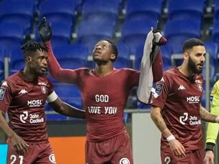 Bordeaux zvíťazilo rozdielom triedy, Lyon zlyhal v domácom prostredí