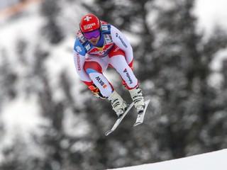 Feuz nemal v Kitzbüheli konkurenciu, Bendik stratil desať sekúnd