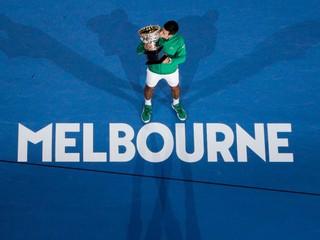 Tento rok možno nebude patriť Djokovičovi ani Nadalovi, myslí si Wilander