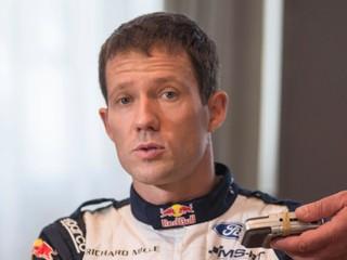 Ogier znovu ovládol Rely Monte Carlo, prekonal rekord Loeba