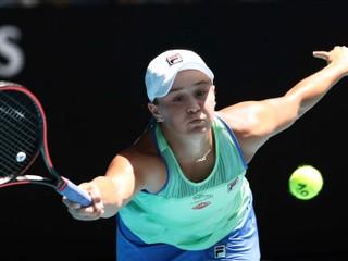 V elitnej tenisovej desiatke nastali zmeny, Slovensko má v top 100 jednu hráčku