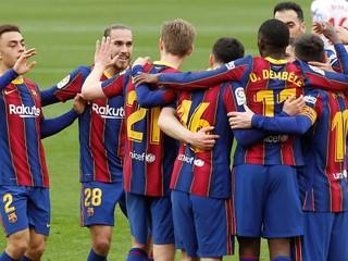 Barcelona cez víkend hrať nebude. Odloženie zápasu musel riešiť až súd