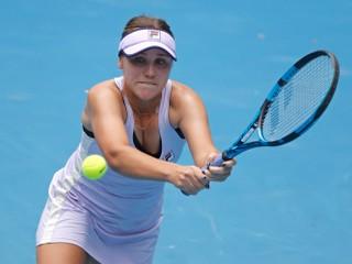 Titul z Australian Open neobhájila. Teraz Keninová prehrala so súperkou bez renkingu