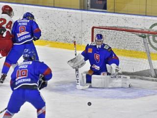 Trnava nešetrila slovenských mladíkov, sezónu v SHL začala desiatkou