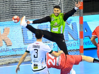 V Európskej lige im chýbal širší káder. Mal Prešov ťažkú skupinu?