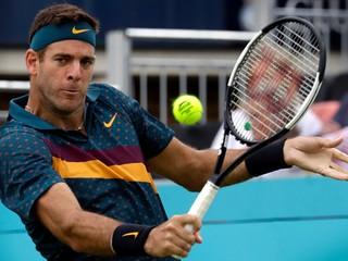 Sen o tenise ho dohnal na ôsmu operáciu. Súperi mu poslali emotívny odkaz