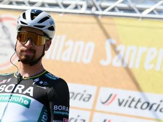 Sagan bude meniť plány, klasiku Paríž - Roubaix zrejme preložia na jeseň