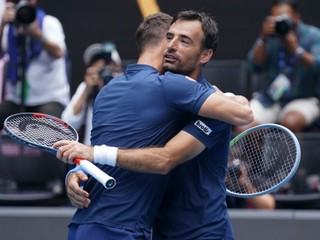 Polášek a Dodig majú ďalší úspech na dosah, v Miami postúpili do semifinále