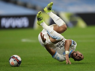 Marseille už zdolali aj amatéri zo štvrtej ligy. Vykúpiť mužstvo príde Sampaoli