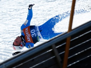 Dobré správy. Skokana na lyžiach začnú prebúdzať z umelého spánku