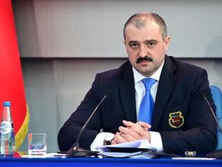 Lukašenkov syn nahradil otca. MOV ho neuznal za prezidenta bieloruského výboru