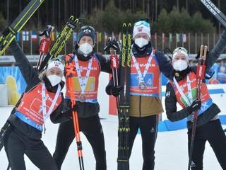 Slováci dosiahli najlepší výsledok sezóny, no nedokončili, vyhrali Nóri