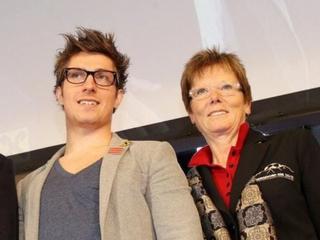 Rakúska lyžiarska legenda utrpela vážny úraz, mala šťastie v nešťastí