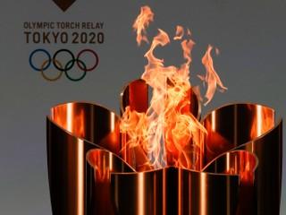 Olympijská pochodeň už horí. Pôjde 121 dní naprieč Japonskom