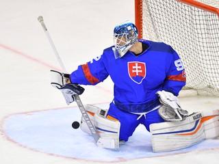 Jarda príliš veľa nepije, tvrdí slovenský brankár. Aké boli oslavy s Jágrom?