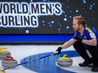 MS v curlingu pozastavili pre koronavírus, základnú časť ovládli Švédi