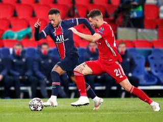Obhajca končí. Paríž vrátil Bayernu finálovú prehru, Corona nezachránil Porto