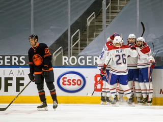 Prvý tím NHL má istotu play off. Tatar hviezdil a Gáborík prišiel o ďalší rekord