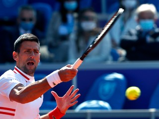 Prekonali Gombosov rekord. Djokovič prehral v najdlhšom zápase sezóny