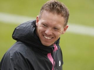 Bayern oficiálne prezradil meno trénera. Z Lipska vykúpi Nagelsmanna