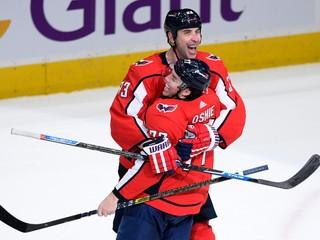 Chára mal prvýkrát áčko na drese, s Washingtonom si zahrá play off NHL