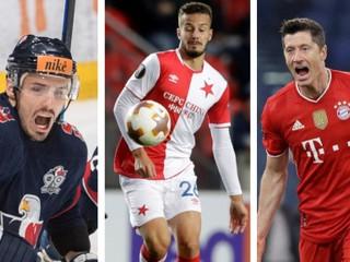 Slavia vyzve Arsenal, El Clásico aj snookrový vrchol (udalosti týždňa)