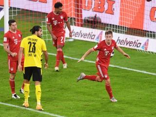 Bayern a Dortmund sa k Superlige nepridajú, odmietol ju nemecký zväz