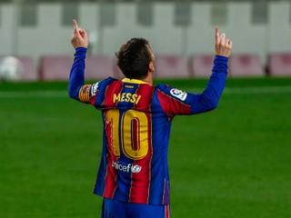 Opustí Barcelonu? Messi vraj dostal oficiálnu ponuku na prestup