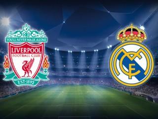 ONLINE: Liverpool FC - Real Madrid (Liga majstrov, dnes)