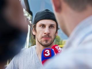 Vo Švédsku bol najproduktívnejším hráčom. Hrivík sa vracia do KHL
