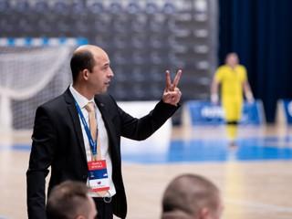 Slovensko ide na futsalový turnaj s dvomi výbermi, zameria sa na defenzívu