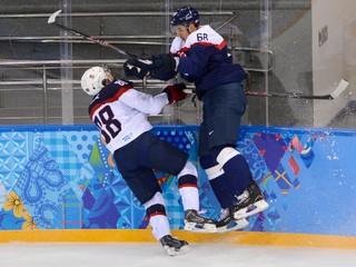 Pôjdu do Pekingu aj hráči z NHL? Profiliga ráta s olympijskou prestávkou