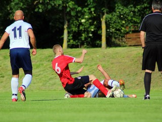 Krajské súťaže vo futbale by chceli hrať koncom mája. Všetko závisí od opatrení
