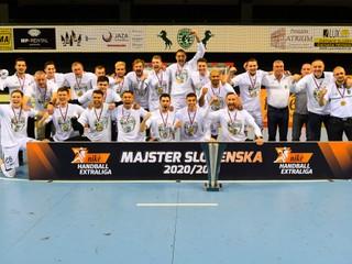 Extraliga mužov v hádzanej má rekordný počet tímov, favorit bude tradičný