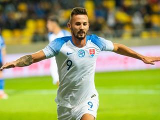 Vestenický bude pokračovať v Rusku, upísal sa klubu z druhej ligy